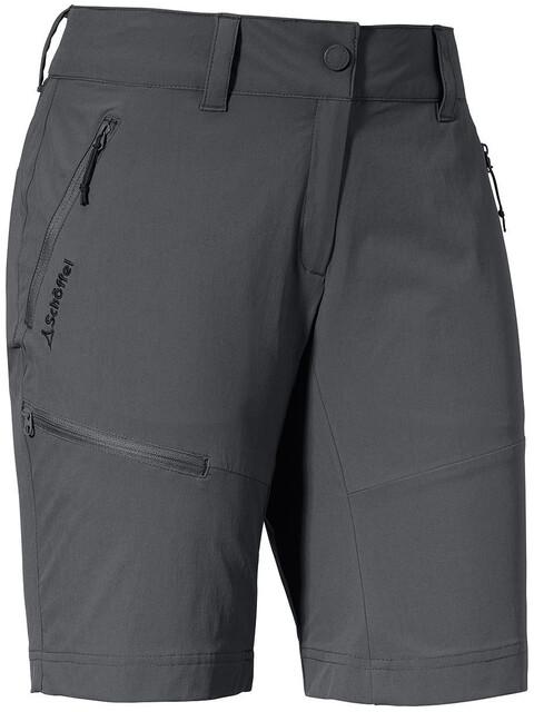 Schöffel Toblach1 - Shorts Femme - gris